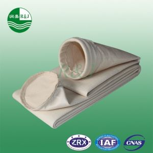 PPS Nonwoven Dust Collector Filter Bag für Industrial Dust Removal
