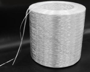 Щелочной устойчив Texturized стекловолоконной ткани ткани из стекловолокна