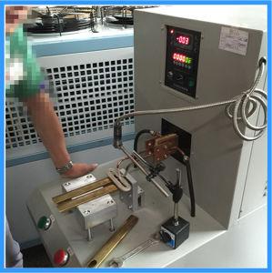 Alta freqüência elétricos portáteis máquina de recozimento de Aço Inoxidável (JLCG-40)