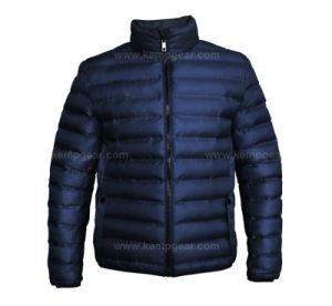 Padding imbottito Down Winter Jacket per Men