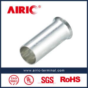 Europa Nylon-Insulated Airic Tipo de cable de cobre de crimpado de virola extremo terminal del cable conector