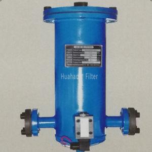 Dflqg-0051-T2.5L400E3W80S1 de filter van de Pijp voor het verwijderen van stevige deeltjes