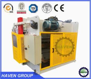 hydraulische Presse-Bremsen-Maschine CNC-40t (WC67K-40X2500)