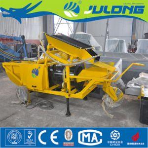 Macchinario mobile della strumentazione di estrazione dell'oro di vasto uso di Julong