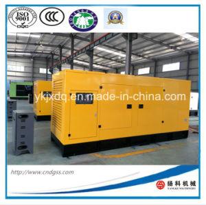 50Hz het Water van Weichai 90kw/112.5kVA koelde Diesel die Reeks produceert