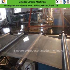 Bol de légumes\Tasses en plastique de feuilles de matériau de l'extrusion de décisions de la machinerie