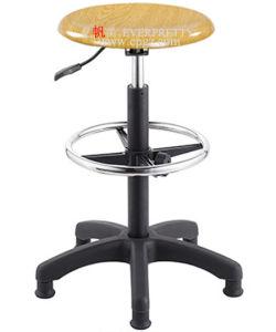 Mobilier de laboratoire ergonomique Tabouret de laboratoire pour la vente de bois