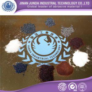 Almandite/abrasifs/sablage au jet de sable/Garnet 30/60A+ à la norme ISO