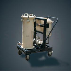 Содержание High-Solids тележек масляного фильтра