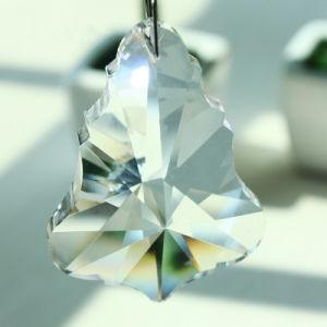 Kristallbeleuchtung-Zubehör-Weihnachtsbaum-Kristallglas-Anhänger