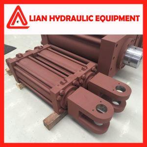 冶金の企業のためのカスタマイズされた標準外まっすぐなトリップ水圧シリンダ