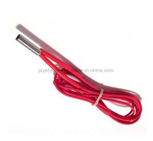 Маленький электрический картридж сопротивление трубчатый нагреватель