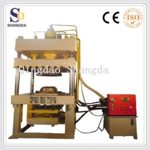 630ton 800ton 1000ton de estamparia de metal profunda desenho hidráulico Universal prensa elétrica com marcação SGS