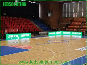 En marge de Football Basket-ball de haute qualité Affichage LED de périmètre