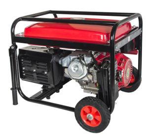 De Paardekracht van de Generator van de Waarde van de macht 13HP, de Generator van de Benzine 5.0kVA