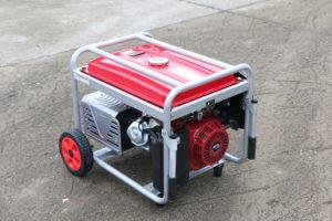 [5كو-200ا] [بورتبل] بنزين اللحام مولّد آلة مع سعر لأنّ عمليّة بيع
