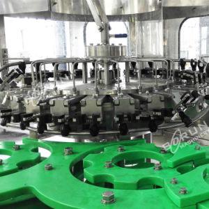 Alcohol van het Type van Fles van het glas drinkt de Vloeibare Bottelende het Vullen van het Bier van de Wijn Machine