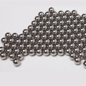 100cr6 E52100 хромированные шарики из нержавеющей стали AISI52100 30 мм