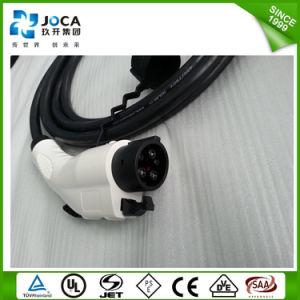 Cavo di carico della spina EV della maniglia di SAE J1772 EV della maniglia di IEC 62196 EV