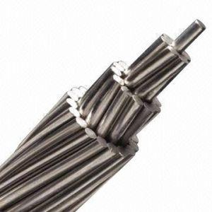 BS215 het standaard Versterkte Staal van de Leider van het Aluminium (ACSR)
