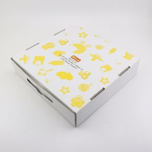 BSCI, Fsc Food Packaging Corrugated Wholesale Pizza Boxes