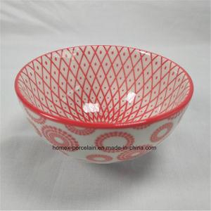 顧客のデザイン高品質の磁器ボール