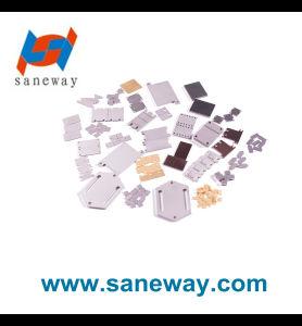 Dissipateurs de chaleur Applicated Molybdenum-Copper épandeurs de haute puissance de l'emballage de diode