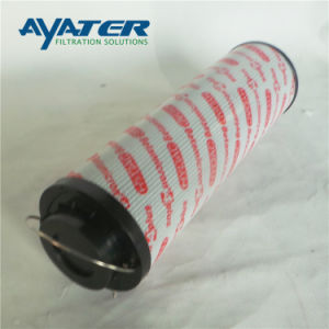 Alimentação Ayatre filtro de cartucho do filtro de Peças para turbinas eólicas 2600R010BN4hc/-V-B4-5ke50