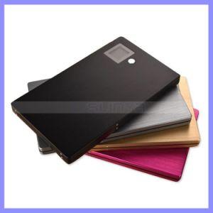Aleación de aluminio de alta capacidad 20000mAh portátil Banco Universal de alimentación externa para portátiles Acer DELL HP Lenovo portátil tablet PC Teléfono móvil