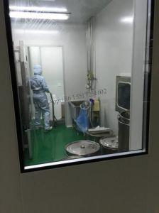 Iniezione Selank, Bpc-157 Tb-500 per la riparazione della ferita del muscolo