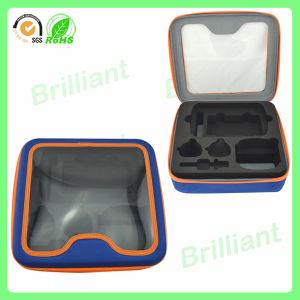 Wholesale maletín de herramientas de EVA con el molde relleno de espuma (CT-001).