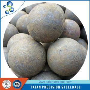 Qualitäts-Chromstahl-große Stahlkugel für Peilung