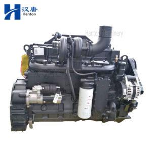 Промышленный дизельный двигатель Cummins 6CTA8.3-C для бульдозера и т.д.