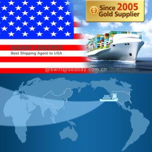 La concurrence à d'expédition USA/Los Angeles/// New York Chicago Miami