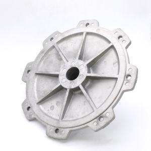Aço inoxidável/Precisão de ferro ligas de alumínio de fundição de moldes de zinco de investimento fundição em areia de Metal