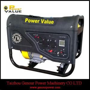 Дом резервных источников питания Китай 2Квт генератора переменного тока 220V