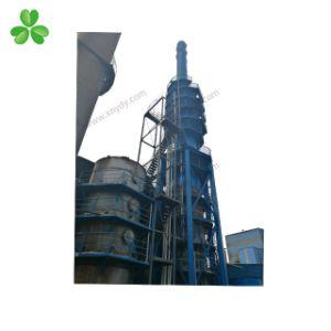 Fornitore del Pakistan del gassificatore del carbone