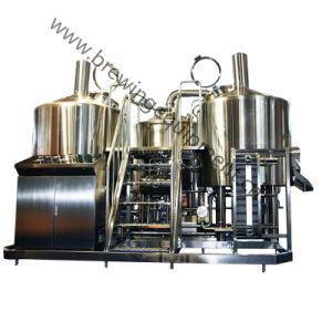 100-5000L Tous les grains Micro Craft industriel équipement de brassage de bière pour la vente