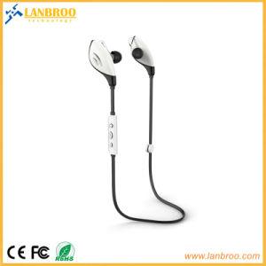 El deporte los auriculares inalámbricos Bluetooth Chipset CSR8635 con graves profundos