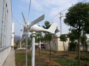세륨 증명서를 가진 수평한 축선 풍력 발전기