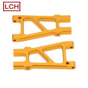 CNC de Hoge Precisie CNC die van de Fabrikant Delen machinaal bewerken