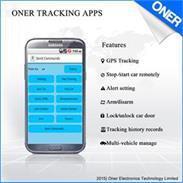 Localizador GPS para Vehículos y Motocicletas,doble SIM
