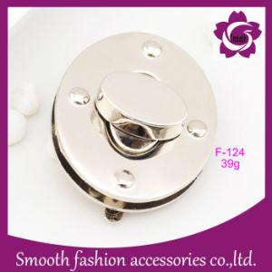 Accessorio di qualità superiore all'ingrosso del hardware della serratura della borsa del sacchetto di girata della borsa di modo