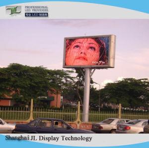 P5 P6 P8 P10 pleine couleur Outdoor Afficheur à LED pour LED personnalisé signes électroniques vidéo