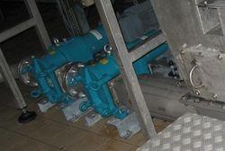 Qualität Pump für Food Factory