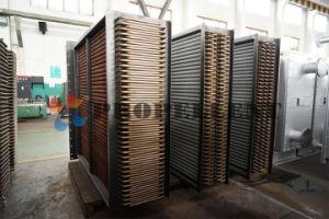 エアー・ヒーターのFinned管の熱交換器