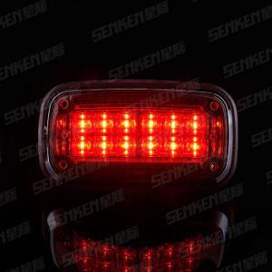 トラックまたは救急車のための高度LEDの緊急の警報灯