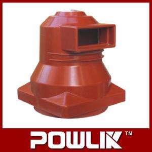 A CHN3-24kv-2500-250/2000uma resina epóxi uma caixa de contato