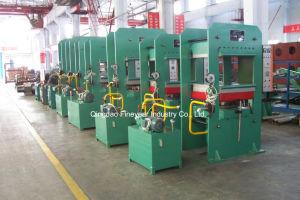 가황 압박 기계 벨트 기계 가황기를 치료하는 고무 컨베이어 벨트