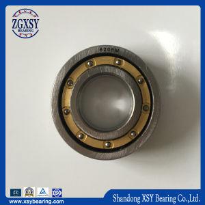 Original de importación de Suecia SKF rodamientos de bolas de contacto angular